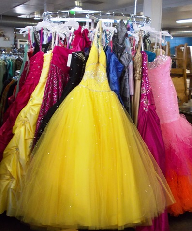 Used Prom Dresses In Kansas City - Plus Size Prom Dresses