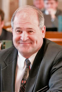 Rep. Stan Frownfelter