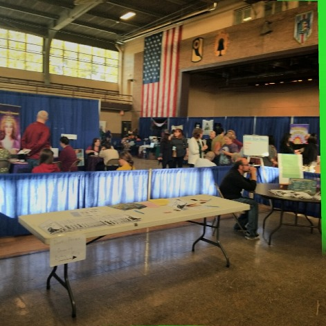 Kansas City Psychic Fair 2020.At The Psychic Fair Welcome To Wyandotte Daily